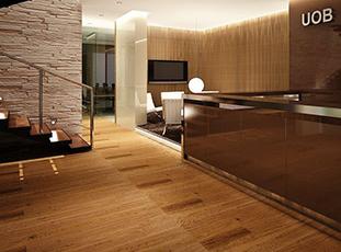 Leading interior design companies in uae -MHI Design retail