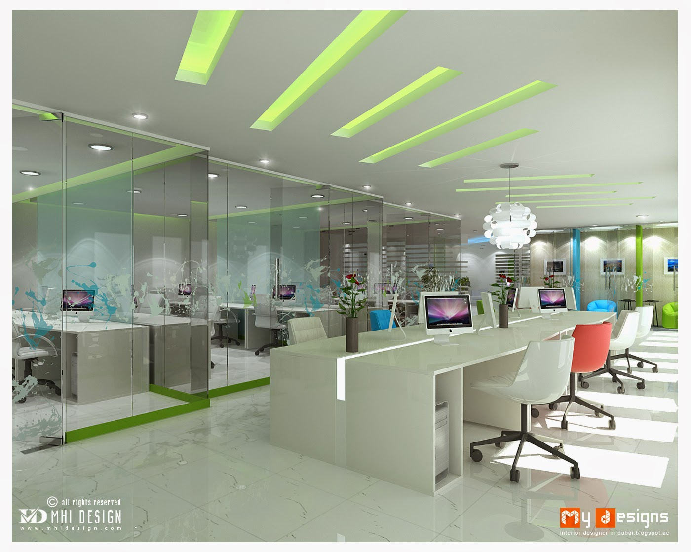 Interior Designing Company For Office And Home In Dubai Uae