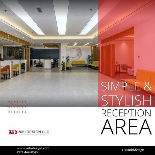 Latest Trends in Office Interior Design